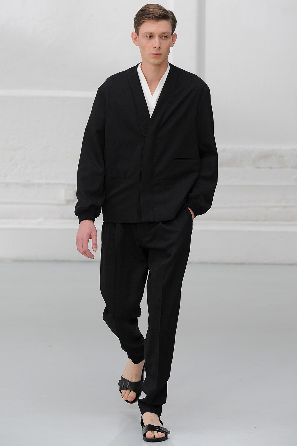 Christophe Lemaire SS15