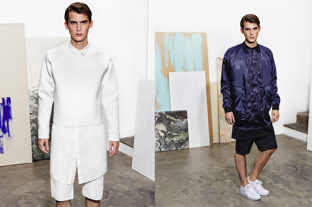 Weekday SS15