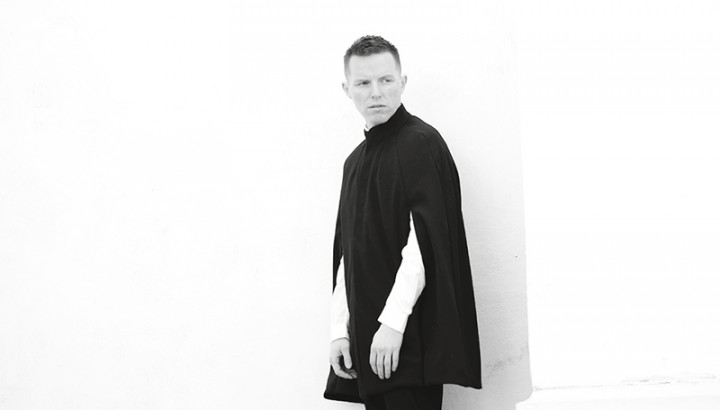 Katri Niskanen made to measure cape
