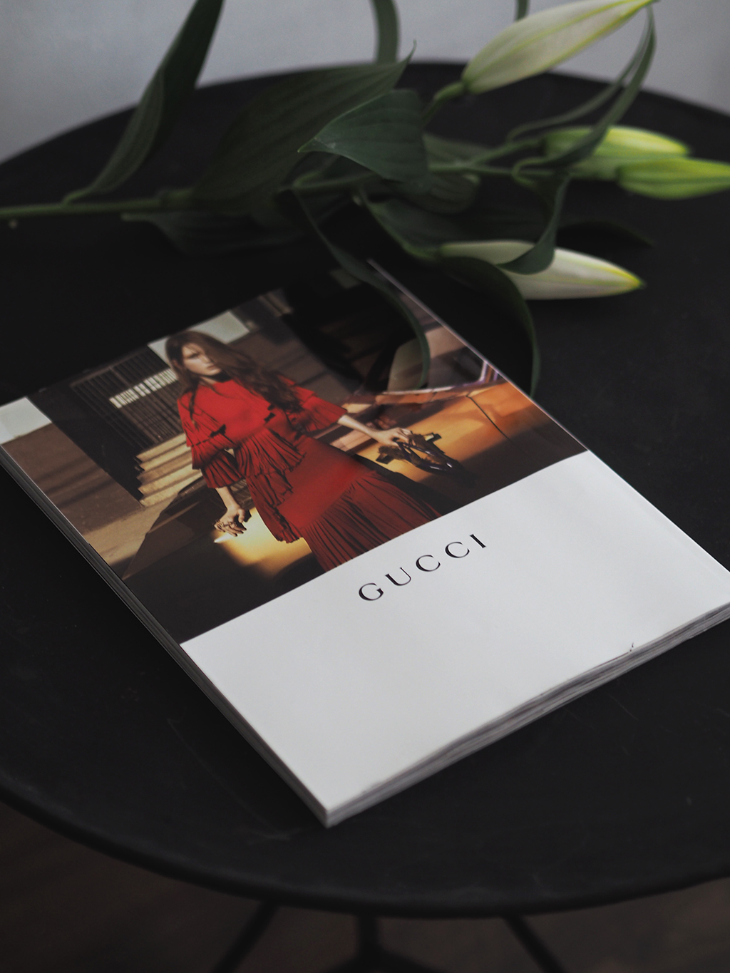 Gucci by Alessandro Michele