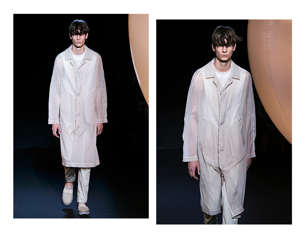 Wooyoungmi SS16