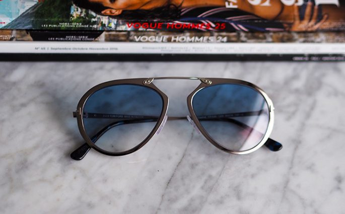 Tom Ford Dashel Sunglasses