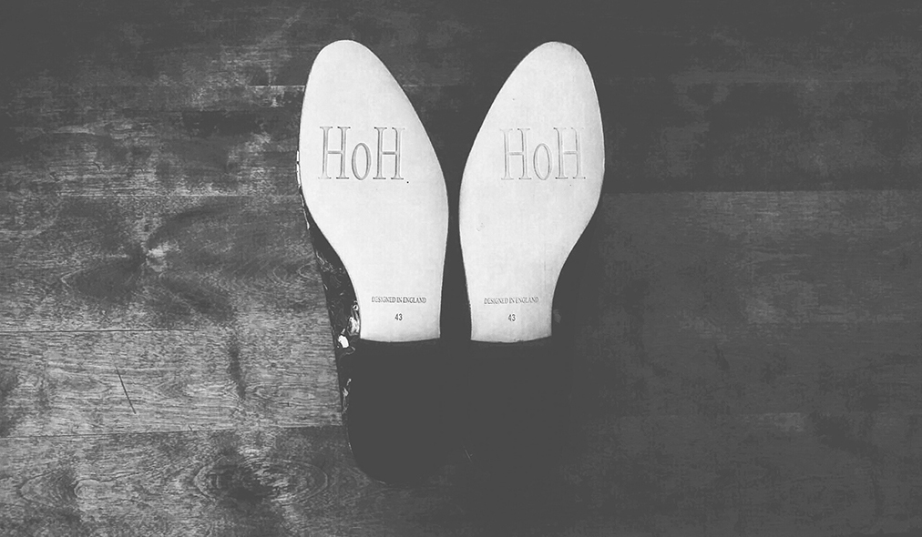 House of hounds loafers