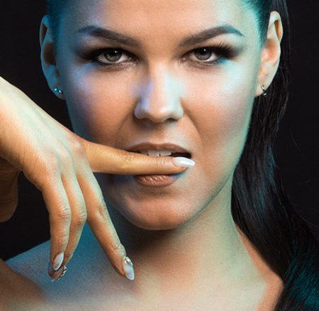 WORK: SAARA AALTO – QUEENS MUSIC VIDEO